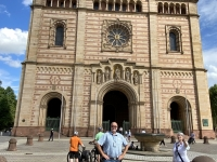2021 08 05 Speyer Dom