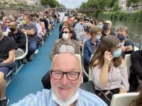 2021 08 06 Strassburg Bootsrundfahrt auf der Ill