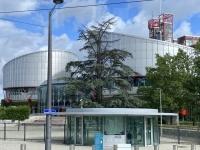 2021 08 06 Strassburg Europäischer Gerichtshof