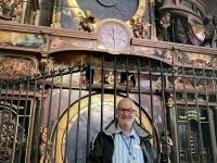 2021 08 06 Strassburg Münster Astronomische Uhr
