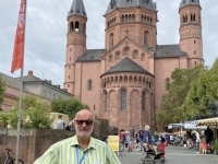 2021 08 07 Mainzer Dom