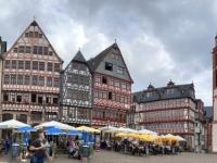 2021 08 04 Frankfurt Altstadt