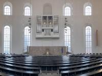 2021 08 04 Frankfurt Paulskirche innen