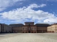 2021 08 05 Mannheim Schlossplatz