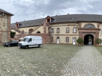 2021 08 07 Mainz Bastion von Schönborn