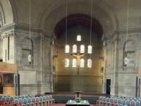 2021 08 07 Mainz Evangelische Christuskirche