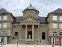 2021 08 07 Wiesbaden Museum
