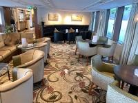 Schöne Lounge