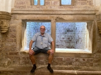 2021 08 05 Speyer Mikwe Reinigungsbad Unesco