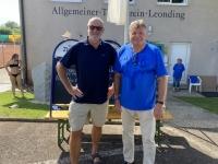 2021 08 15 Steinkellner Mag Günther FPÖ Landesrat am Zielort