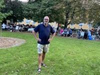 Gasthof Fischer in Dörnbach_perfekter Gastgarten