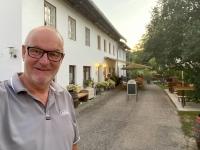 Sturm Buschenschank Bad Schallerbach