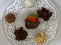 Dessert Petit Four