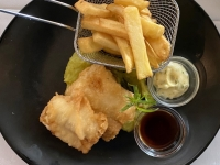 HS Fish und Chips