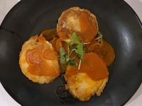 HS Sellerie Piccata Milanese