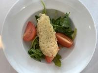 VS Pflaumen Tomaten Salat