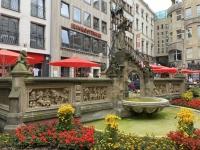 2021 08 18 Köln Brunnen