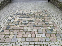 2021 08 18 Köln Kaltes Eck Denkmal für Aids Verstorbene