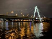 2021 08 18 Rheinbrücke in Köln