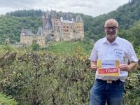 2021 08 19 Burg Eltz Reisewelt on Tour