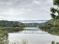 2021 08 19 Fahrt zur Burg Eltz Moseltalbrücke