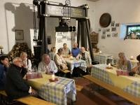 2021 08 19 Rüdesheim Weinprobe im Bassenheimer Hof