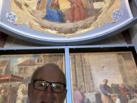 2021 08 20 Speyer Dom Kaisersaal