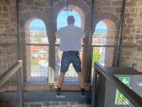 2021 08 20 Speyer Dom Turm
