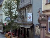 2021 08 21 Frankfurt Sachsenhausen zum grauen Bock
