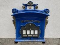 2021 08 22 Würzburg Preussischer Briefkasten