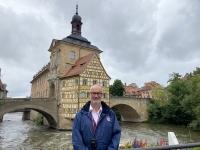 2021 08 23 Bamberg Altes Rathaus