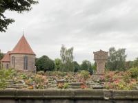 2021 08 24 Nürnberg Johannesfriedhof