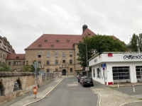 2021 08 24 Nürnberg Justizpalast