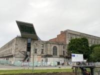 2021 08 24 Nürnberg Reichstagsgebäude