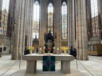 2021 08 24 Nürnberg Sebalduskirche innen