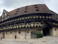 2021 08 23 Bamberg Alte Residenz