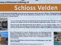 Geschichte Schloss Velden