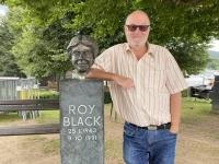 Roy Black Gedenkbüste