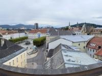 Klagenfurt zu Füßen