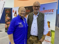 2021 09 11 Harry Prünster beim Kinder Charity Abend in Schwanenstadt