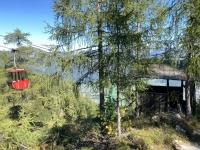 Hütte von Kaisers Ansitz