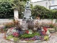 Denkmal Anton Bruckner