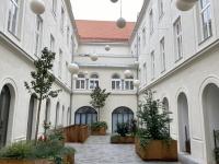 Hartlauer Zentrale