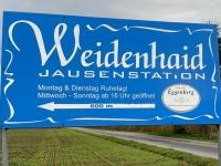 Jausenstation Weidenhaid Pettenbach