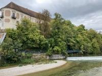 Schloss Lamberg an der Steyr
