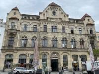 Sparkasse am Stadtplatz