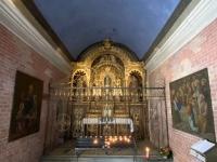 Nachbildung des Hl Hauses von Nazareth