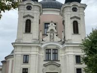 Wallfahrtskirche Christkindl
