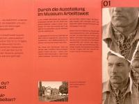 Beschreibung Museum Arbeitswelt