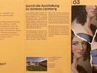Beschreibung Schloss Lamberg